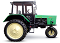Specialized Tractors